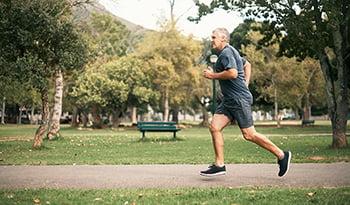 3種類の栄養素で関節の健康をサポートして体の動きをスムーズに