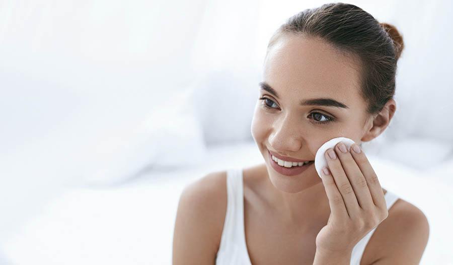 Natural Homemade Skin Toner
