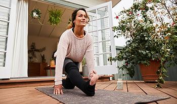 7 formas naturales de mantener la salud ósea y revertir la pérdida de densidad ósea