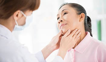 Natural Ways to Treat a Sluggish Thyroid