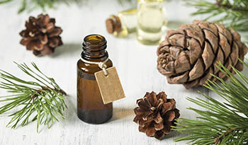 Non-toxic Homemade Men's Cologne