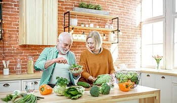 營養與大腦健康