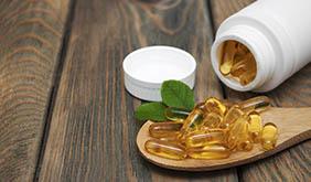 Omega-3-Fettsäuren & Immunität