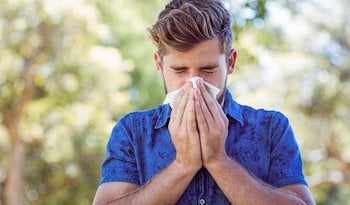 Oil of Oregano for Cold and Flu Season