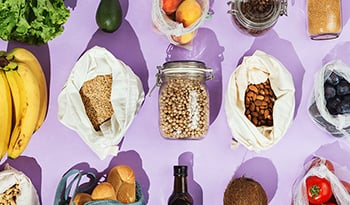 A Checklist of Healthy Staples to Always Have In Your Pantry