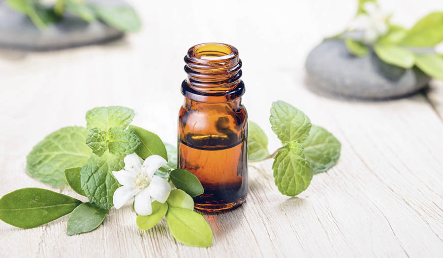 Peppermint Oil - For IBS and More