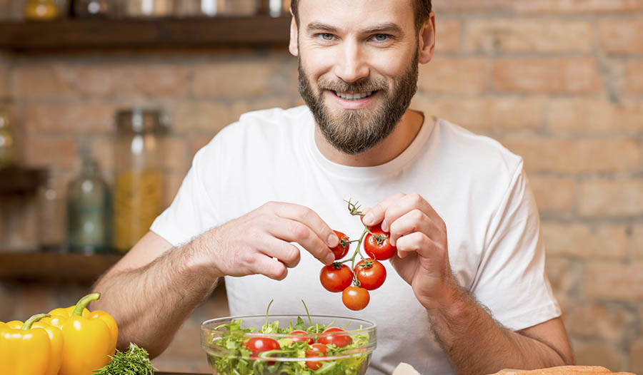 Plant-Based Antioxidants