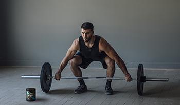 Тренер по силовой подготовке — о питании до и после интенсивных тренировок