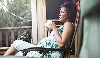 4 عوامل يجب مراعاتها عند محاولة الحمل