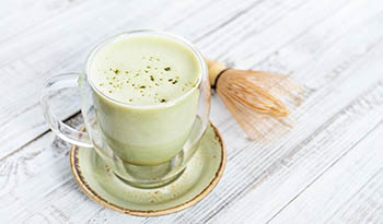 Replace your Morning Latte with Moringa