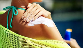 Ingredients to Look Out for in Your Sunscreen
