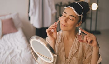 5 Targeted Solutions for Common Skincare Problems