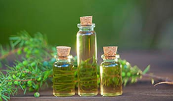Tea Tree Oil for Acne Treatment