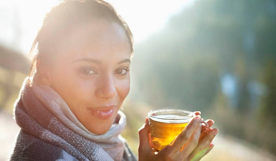 Teas for Cold and Flu Support