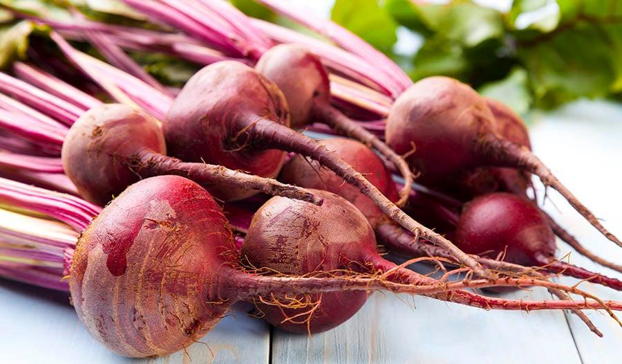 Os Benefícios do Pó de Beterraba + Receitas Nutritivas com Pó de Beterraba