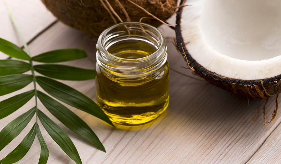 The Benefits of Coconut Oil for the Skin