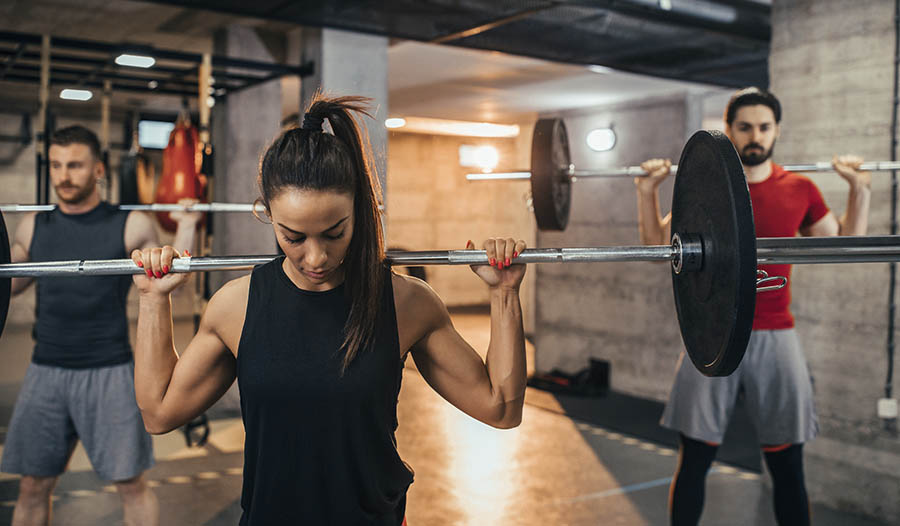 The Best Foods and Supplements for Resistance Training