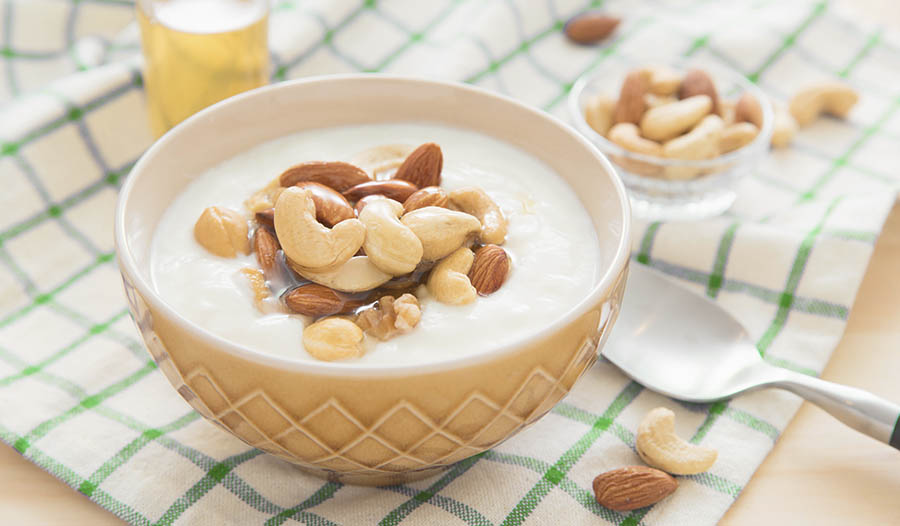 The Deliciously Healthy Benefits of Dairy-Free Cashew Yogurt