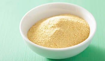 The Difference Between Brewer's Yeast and Nutritional Yeast