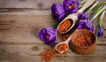 The Health Benefits of Saffron