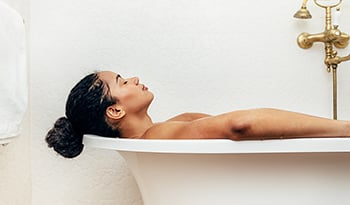 The Health Benefits of Taking a Mineral Bath