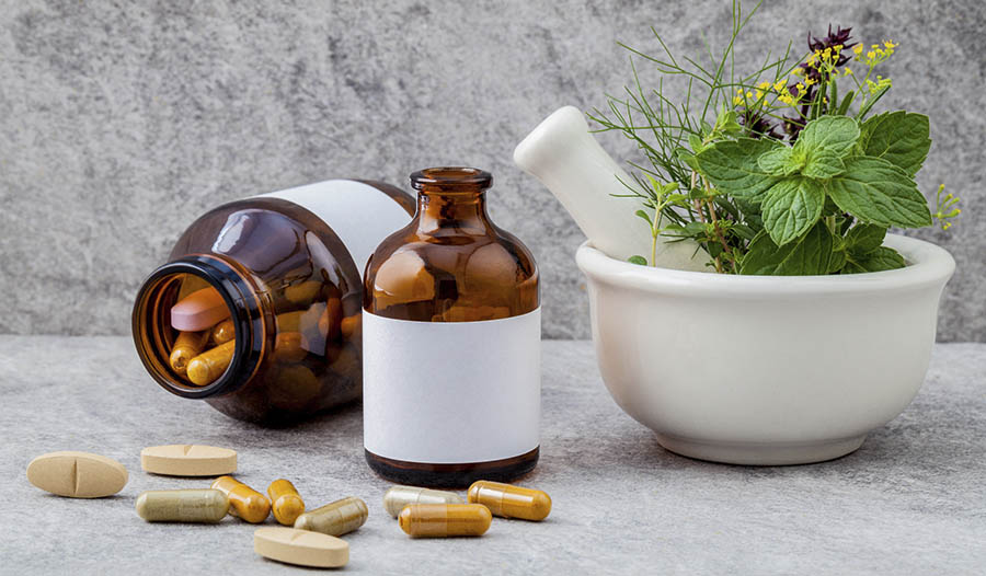The Top 10 Supplements of 2018 - Blog - iHerb com