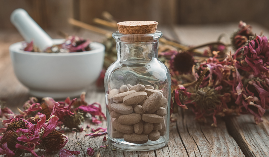 The Top Herbal Supplements of 2019