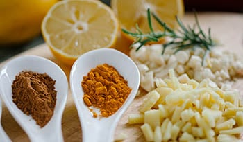 These Herbs, Spices and Nuts Could Help with Diabetes Management