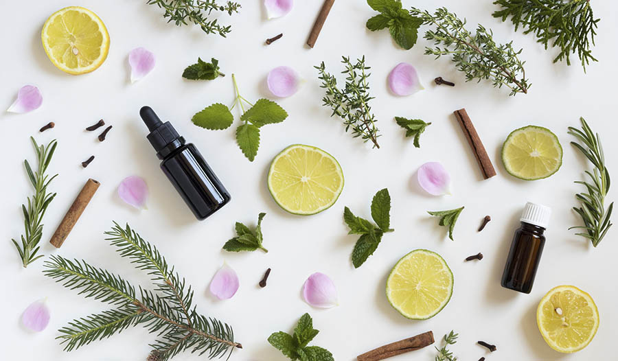 Top 14 Edible Essential Oils