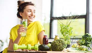 Top 5 Benefits of a Total Internal Body Cleanse