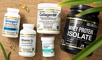 Best of 2020: Top 5 Supplements for Health