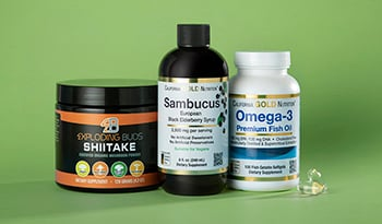 Top 12 Must-Have Natural Health Products for 2021