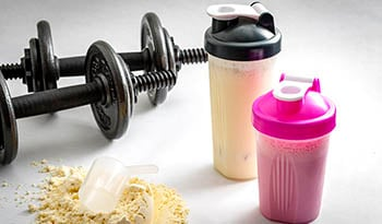 Types of Protein Powders from Whey to Vegan