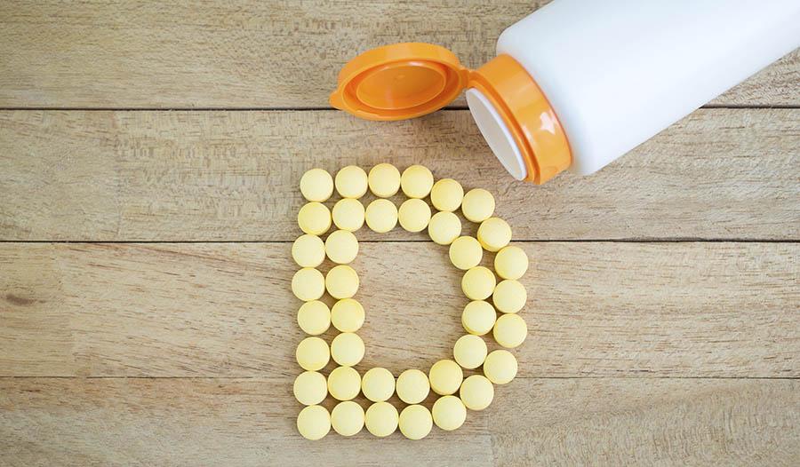Vitamin D Levels Drop Despite Massive Education Effort
