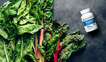 Vitamin K Is Trending—Here's Why It's Important for Health