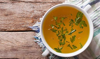 What are the Health Benefits of Bone Broth?