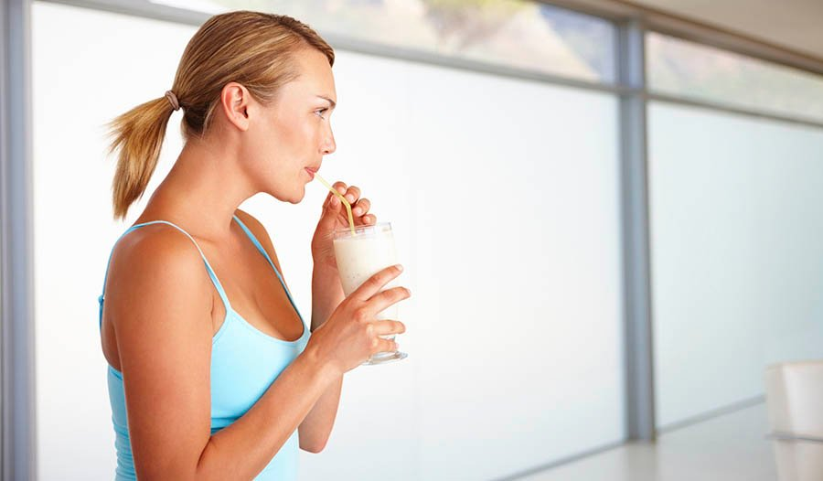 Whey Protein and Blood Sugar Control
