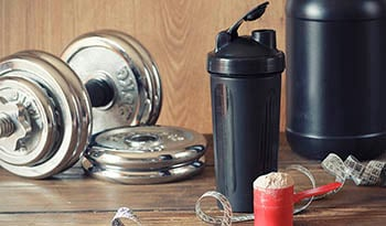 Whey Protein and Weight Loss