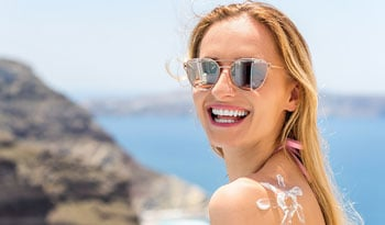 Let's Talk About Sunscreen