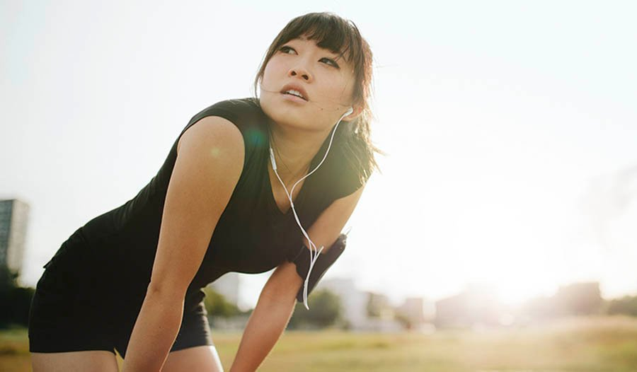 Women, Healthy Fats and Overall Fitness
