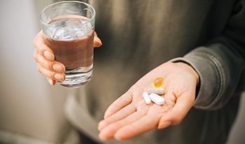 Warum die Einnahme von Zink und Probiotika die Gesundheit des Immunsystems fördern kann