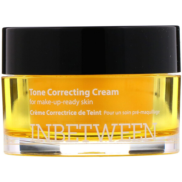 Blithe, Tone Correcting Cream, 1 fl oz (30 ml) (Discontinued Item)