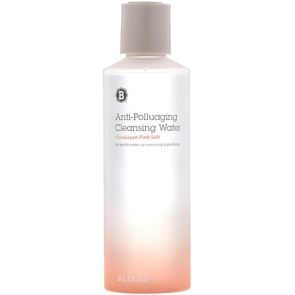 Anti-Polluaging Cleansing Water, 8.4 fl oz (250 ml)