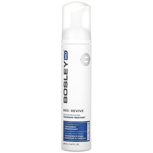 Bosley, Bos-Revive Thickening Treatment, Step 3, Non Color-Treated Hair,  6.8 fl oz (200 ml)'