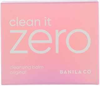 Banila Co., Clean It Zero, bálsamo limpiador original, 3.38ozfl (100 ml)