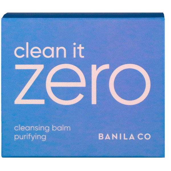 Banila Co., Clean It Zero, Cleansing Balm Purifying, 3.38 fl oz (100 ml) (Discontinued Item)