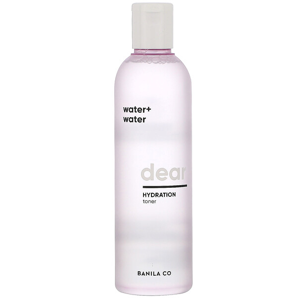 Dear Hydration Toner, 9.46 fl oz (280 ml)