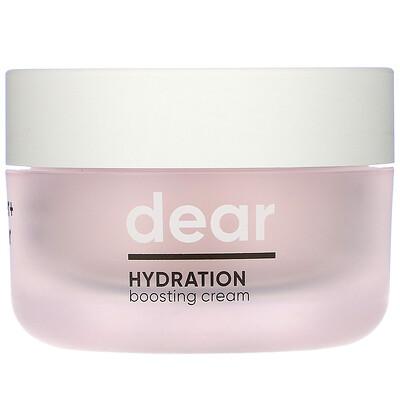 Купить Banila Co. Dear Hydration Boosting Cream, 1.69 fl oz (50 ml)