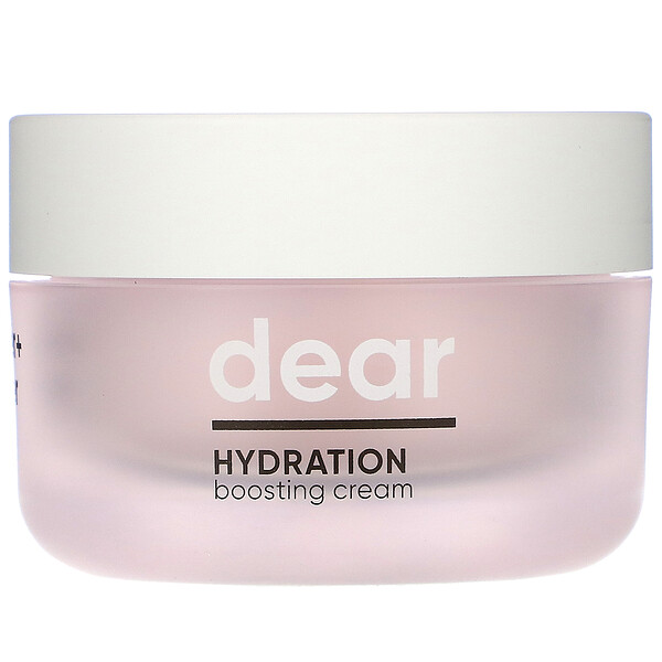 Dear Hydration Boosting Cream, 1.69 fl oz (50 ml)