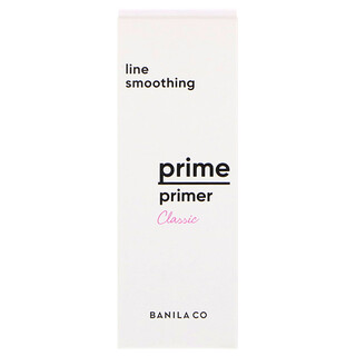 Banila Co., Prime Primer Classic, Line Smoothing, 30 ml
